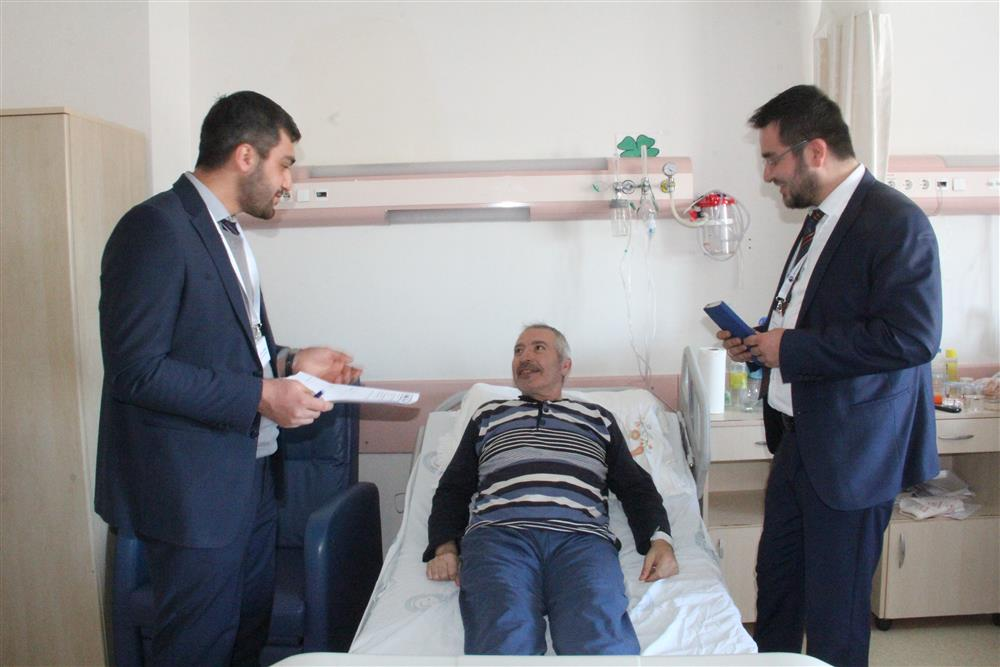 Read more about the article Manevi Destek Hizmeti