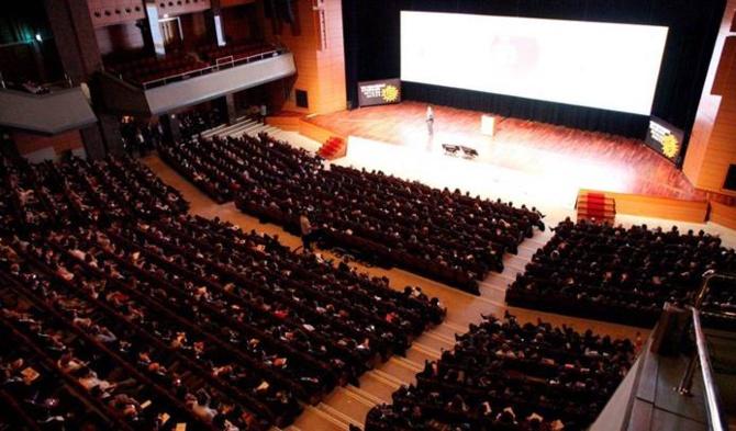 7. Türkiye Lisanüstü Çalışmalar Kongresi'ne Katıldık