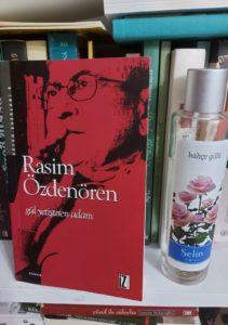 Read more about the article Gül Yetiştiren Adam- Rasim Özdenören (Kitap İncelemesi)