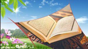 Kur'an Kurslarında Manevi Danışmanlık