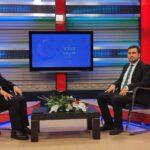 Kanal 3 TV'de İftar Saati Programına Katıldık
