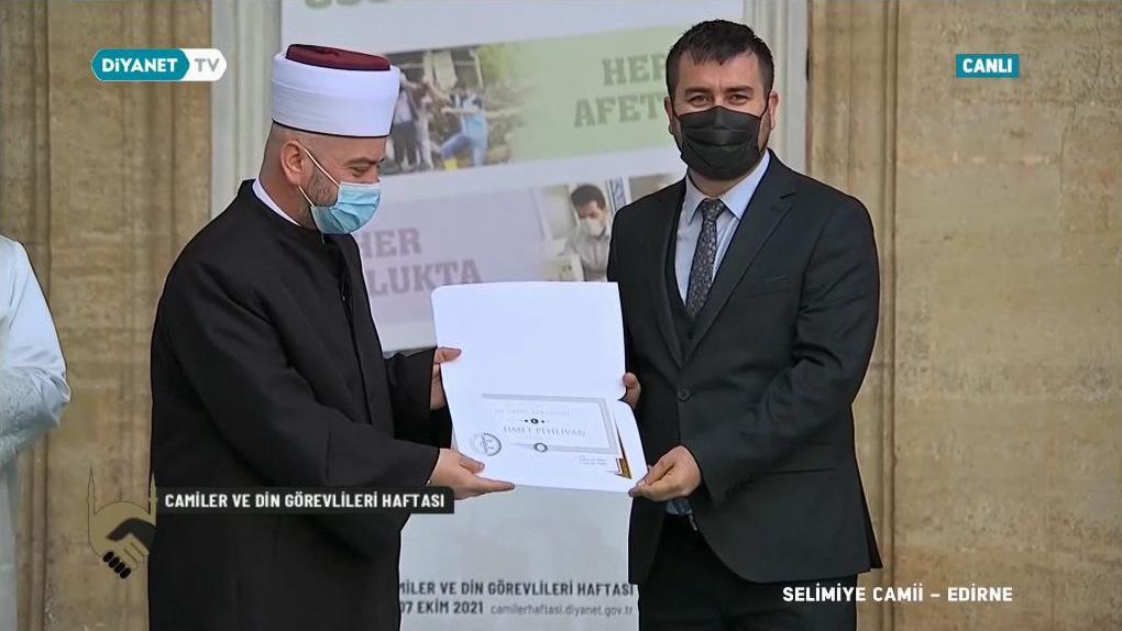 Read more about the article Projemiz Türkiye Birincisi Seçildi